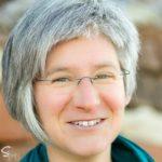 Portraitfoto von Livia Haupter